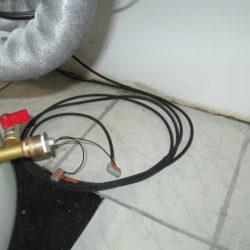 PV heater 500W