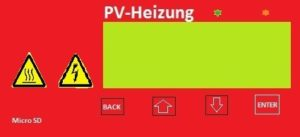 pv-heizung